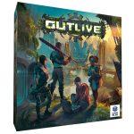 outlive packshot 3d