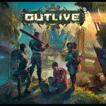 Outlive 2d packshot