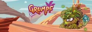 grumpf slider