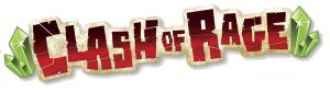 Clash of Rage logo