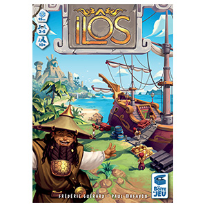 The first copies of Ilôs