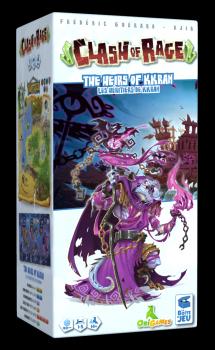 The Heirs of Kkran